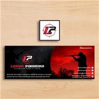 Clube de Tiro e Caça Leder Pinheiro , Marketing Digital, Esportes