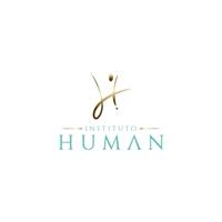 Instituto Human, Logo e Identidade, Saúde & Nutrição