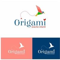 ORIGAMI/BRECHÓ INFANTIL, Web e Digital, Roupas, Jóias & acessórios