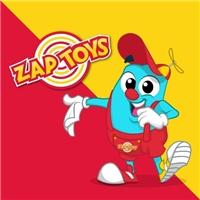 ZAP TOYS , Construçao de Marca, Crianças & Infantil