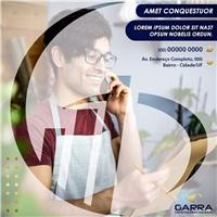 Garra Crédito Profissional, Web e Digital, Contabilidade & Finanças