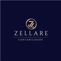 ZELLARE CONTABILIDADE LTDA, Logo e Identidade, Contabilidade & Finanças
