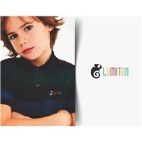 LUMITON, Logo e Identidade, Crianças & Infantil