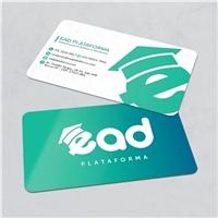 EAD PLATAFORMA, Logo e Identidade, Computador & Internet