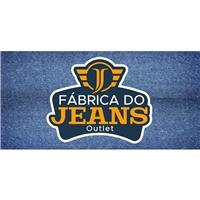 FÁBRICA DO JEANS outlet , Logo e Identidade, Roupas, Jóias & acessórios