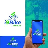 i9bike , inovebike   .  i9bike.com.br  ou inovebike,com.br, Logo e Identidade, Esportes