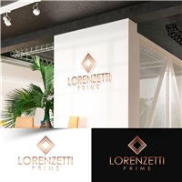 Lorenzetti Prime, Logo e Identidade, Construção & Engenharia