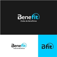 Benefit Clube de Benefícios, Logo e Identidade, Outros