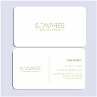 S. Tavares Sociedade Individual de Advocacia, Logo e Identidade, Advocacia e Direito