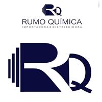 Rumo Química Importadora e Distribuidora LTDA/ (Logo:RUMO), Logo e Identidade, Logística, Entrega & Armazenamento