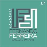 Academia Fernando Ferreira , Logo e Identidade, Educação & Cursos