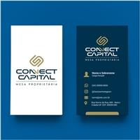 Connect Capital, Logo e Identidade, Outros
