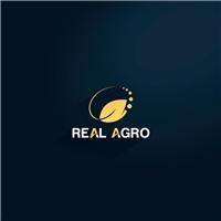 Real agro, Logo e Identidade, Alimentos & Bebidas