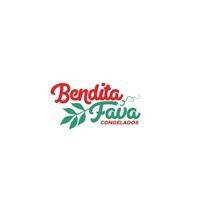 Bendita Fava, Logo e Identidade, Alimentos & Bebidas