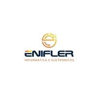 ENIFLER, Logo e Identidade, Computador & Internet