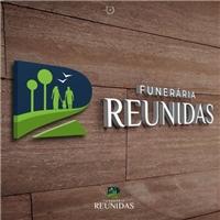 Funerária REUNIDAS LTDA , Logo e Identidade, Outros