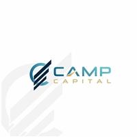 Camp Capital Negócios Financeiros Eireli, Logo e Identidade, Consultoria de Negócios