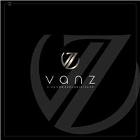 vanz -  slogan: viva com exclusividade., Logo e Identidade, Roupas, Jóias & acessórios