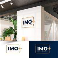 IMOMAIS      , Logo e Identidade, Imóveis