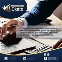 IMPOSTO EXATO, Web e Digital, Contabilidade & Finanças