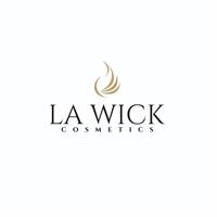 La Wick Cosmetics, Logo e Identidade, Beleza
