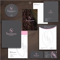 Saramama, Logo e Identidade, Alimentos & Bebidas