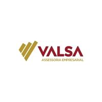 Valsa Assessoria Empresarial, Logo e Identidade, Consultoria de Negócios