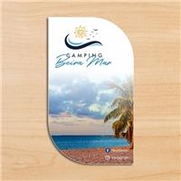 Camping Beira Mar, Web e Digital, Viagens & Lazer