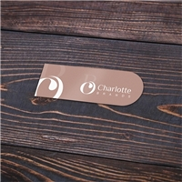 Charlotte , Logo e Identidade, Roupas, Jóias & acessórios