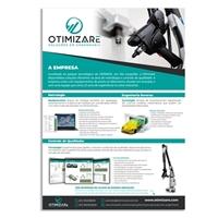 Otimizare Soluções em Engenharia, Peças Gráficas e Publicidade, Tecnologia & Ciencias