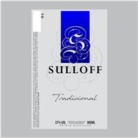 Suloff, Logo e Identidade, Alimentos & Bebidas