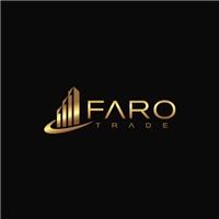FARO TRADE, Logo e Identidade, Consultoria de Negócios