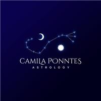 Camila Ponntes Astrology, Logo e Identidade, Outros