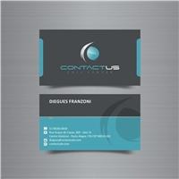 CONTACTUS, Logo e Identidade, Outros