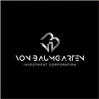 von Baumgarten Investment Corporation, Logo e Identidade, Consultoria de Negócios
