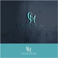 Gilmara Mendes, Logo e Identidade, Beleza