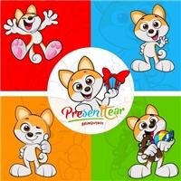 Presenttear/Brinquedos , Construçao de Marca, Crianças & Infantil