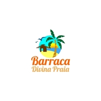 Barraca Divina Praia, Logo e Identidade, Alimentos & Bebidas