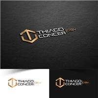 Thiago Concer | OSV, Logo e Identidade, Educação & Cursos