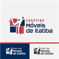 SHOPPING MÓVEIS DE ITATIBA, Logo e Identidade, Decoração & Mobília