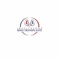 INSTITUTO DO RIM E TRANSPLANTE, Logo e Identidade, Saúde & Nutrição