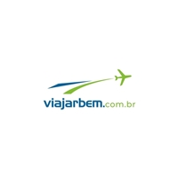 www.viajarbem.com.br, Logo e Identidade, Viagens & Lazer