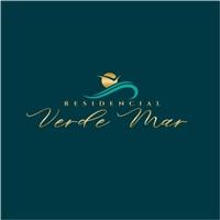 Residencial verde mar , Logo e Identidade, Viagens & Lazer