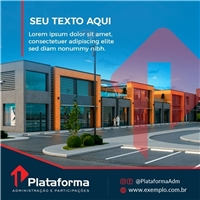 Plataforma Admnistração e Participações Ltda., Web e Digital, Imóveis