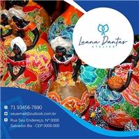 Luana Dantas Atelier, Web e Digital, Artes, Música & Entretenimento