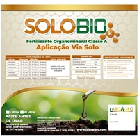 SOLOBIO K, Embalagens de produtos, Outros
