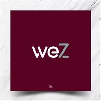 """weZ ventures (não e necessário incluir o """"ventures"""" na logo), Logo e Identidade, Tecnologia & Ciencias"""