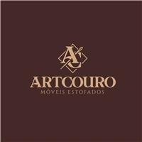 ARTCOURO / PAINÉIS E CABECEIRAS DE CAMA, BASE BOX, PUF, BICAMA., Logo e Identidade, Decoração & Mobília