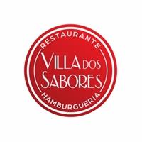Restaurante Villa dos Sabores Ltda, Logo e Identidade, Alimentos & Bebidas
