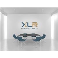 XLR, Logo e Identidade, Outros